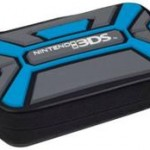 Fundas para la nueva Nintendo 3DS