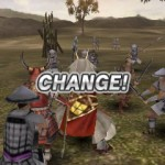 Imágenes Samurai Warriors: Chronicles