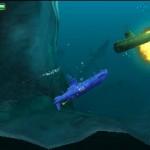 Trailer de Steel Diver