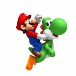 New Super Mario 3DS