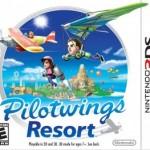 Portada PilotWings Resort
