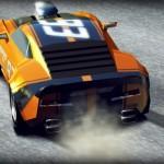 Vídeo, imágenes y anuncio tv Ridge Racer 3D