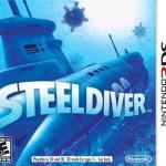 Portada Steel Diver
