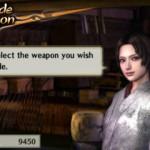Imágenes Samurai Warriors: Chronicles
