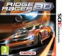 RIDGE RACER™ 3D
