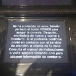 Nintendo recomienda actualizar la 3DS