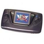 Game Gear y TurboGrafx-16 estarán en la Consola Virtual