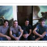 Entrevista a Roberto Álvarez de Lara (desarrollador de Nyx Quest)