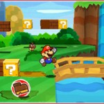 Descubre los primeros juegos de Nintendo 3DS