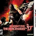 Portada RE:Mercenaries