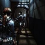 Una demo de RE: Revelations será jugable en RE: The Mercenaries 3D