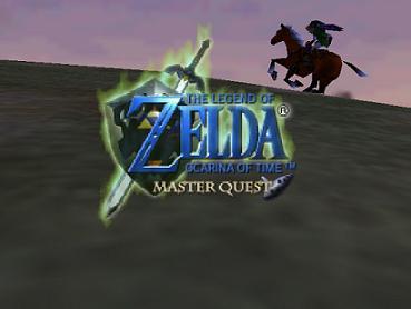 (Confirmado)The Legend of Zelda: Ocarina of Time 3D podría incluir Master Quest