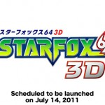 Star Fox 64 3D con control por movimiento opcional