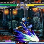 BlazBlue Continuum Shift II llegará pronto a USA