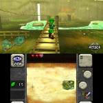 Imágenes, videos y comparaciones de Zelda: Ocarina of Time 3D