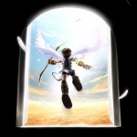 Mas gameplay de Kid Icarus: Uprising
