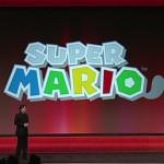 Miyamoto habla de Super Mario 3DS y mucho más...