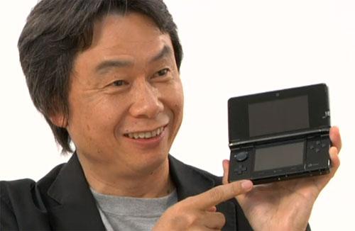 Asi son las entrañas de Nintendo 3DS