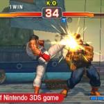 Super Street Fighter IV 3D ya tiene un millón de usuarios