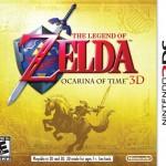 Fecha de lanzamiento Zelda:OOT 3D en USA