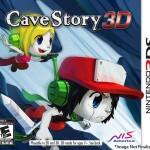 Fecha americana y europea para Cave Story 3D