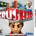 Crush3D para Nintendo 3DS