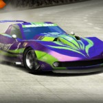 Review Rigde Racer 3D