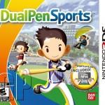 Carátula + Video comercial Dual Pen Sports