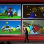 Super Mario 3DS utilizará el giroscopio