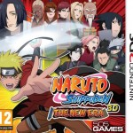 Tráiler Naruto Shippuden 3D The New Era
