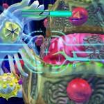 Carátula japonesa + imágenes Pac-Man & Galaga Dimensions