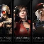 RE: The Mercenaries 3D en Europa el 1 de julio