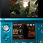 Cinco imágenes nuevas de RE: The Mercenaries 3D
