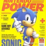 Sonic generations y Shinobi confirmados