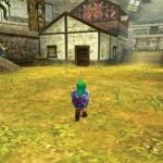 Imágenes Zelda: Ocarina of Time