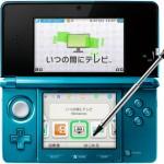 Televisión a la carta en Nintendo 3DS