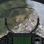 Imágenes Ace Combat 3D
