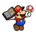 E3 2011 - Imágenes y tráiler Paper Mario 3DS