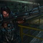 Imágenes Resident Evil Revelations