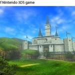 Anuncio TV americano Zelda: Ocarina of Time 3D