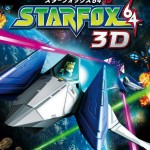 Así se juega a Star Fox 64 3D