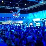 Fotos del E3 2011 en 3D