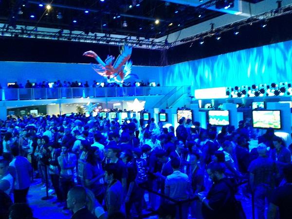 Breves novedades del E3