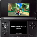 E3 2011 - Tráiler Mario Kart 3DS