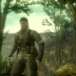 Imágenes Metal Gear Solid Snake Eater 3D