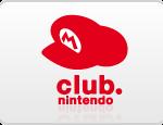 Vincula tus cuentas de Nintendo eshop y Club Nintendo