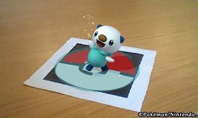 Todo sobre la Pokédex 3D de Nintendo eshop