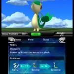 Imágenes de Pokédex 3D en eShop