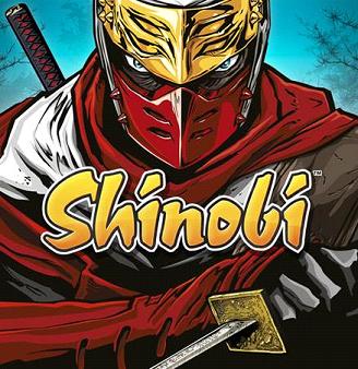 Fecha de lanzamiento para 'Shinobi'