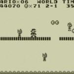 Imágenes de Super Mario Land